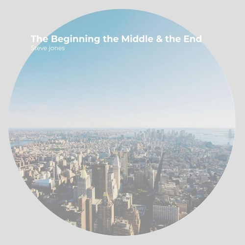 The Beginning the Middle & the End by Steve Jones