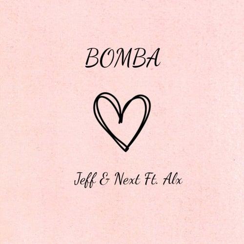 Bomba (Version Acústica) von Jeff