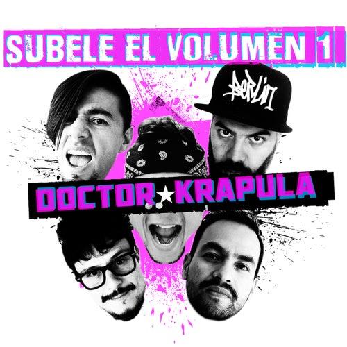 Súbele, el Volumen 1 de Doctor Krapula