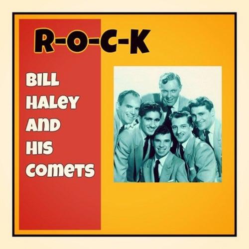 R-o-C-K de Bill Haley & the Comets