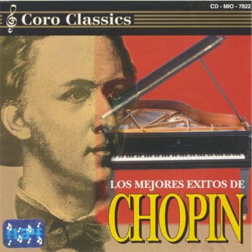 Los Mejores Exitos De Chopin de Maria Teresa Rodriguez