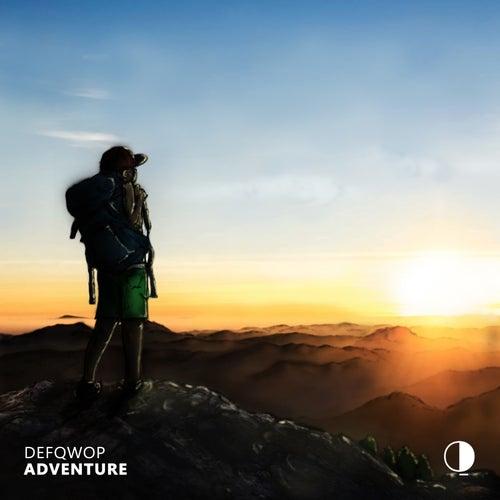 Adventure de Defqwop