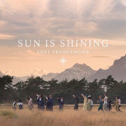 Sun Is Shining di Lost Frequencies