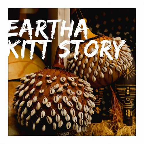 Eartha Kitt Story von Eartha Kitt