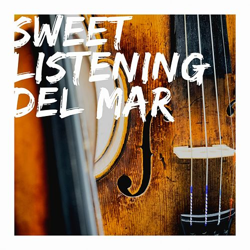 Sweet Listening del Mar de Various Artists