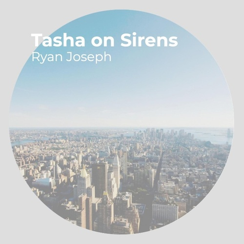 Tasha on Sirens by Ryan Joseph