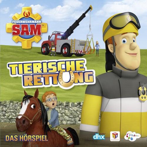 Folgen 114 - 118: Tierische Rettung von Feuerwehrmann Sam