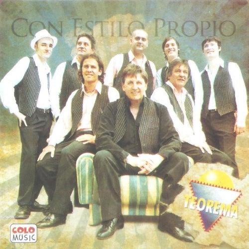Con Estilo Propio by Teorema