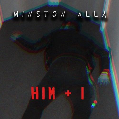 Him + I de Winston Alla