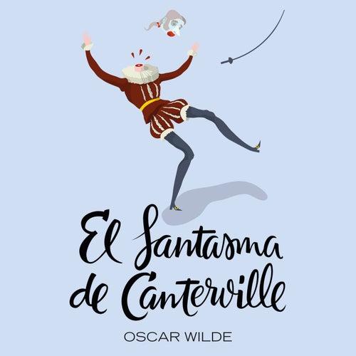 El Fantasma de Canterville von Oscar Wilde