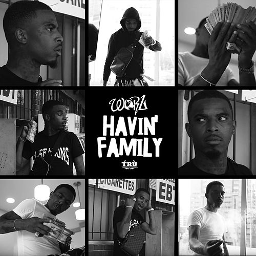 Havin Family by Worl