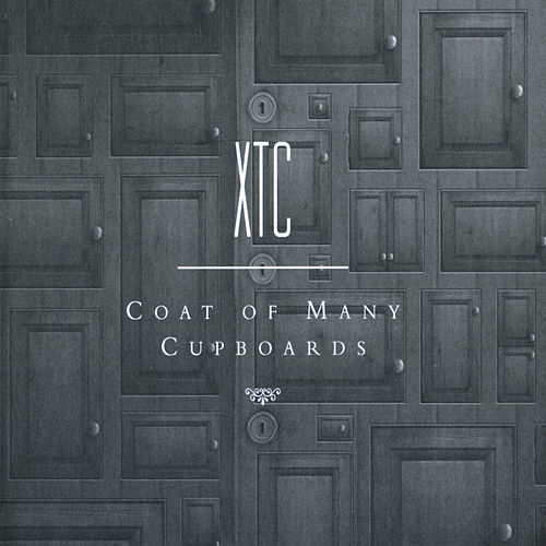 A Coat Of Many Cupboards von XTC