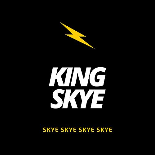 King Skye by Skye