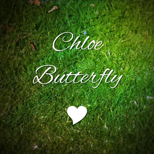 Chloe Butterfly by Sarahjane Cromarty