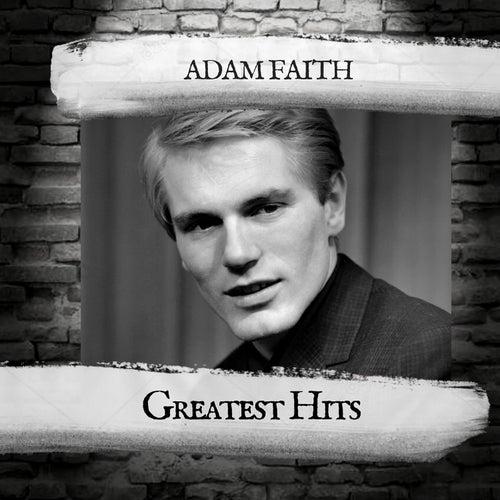 Greatest Hits de Adam Faith