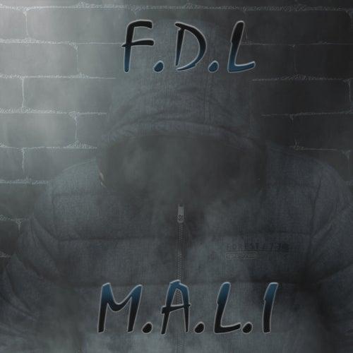 F.D.L Ep von Mali Music (Rap)