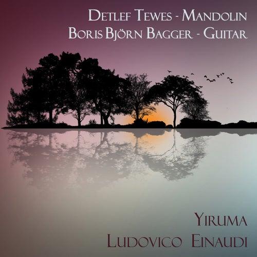 Ludovico Einaudi - Yiruma von Detlef Tewes