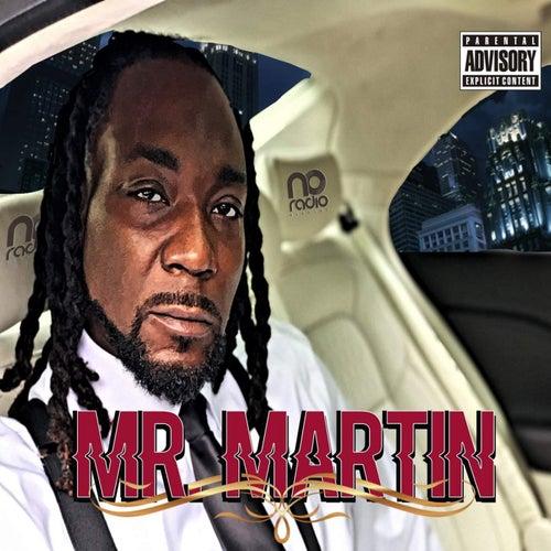 Mr. Martin de Piazo