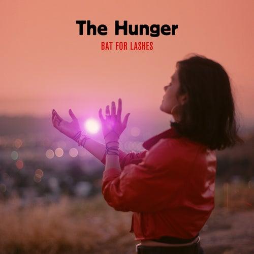 The Hunger de Bat For Lashes