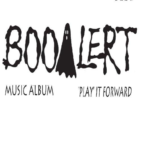 BooAlert by BooAlert