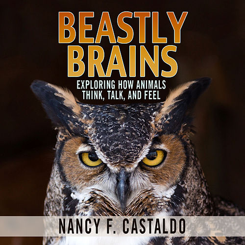 Beastly Brains (Unabridged) by Nancy