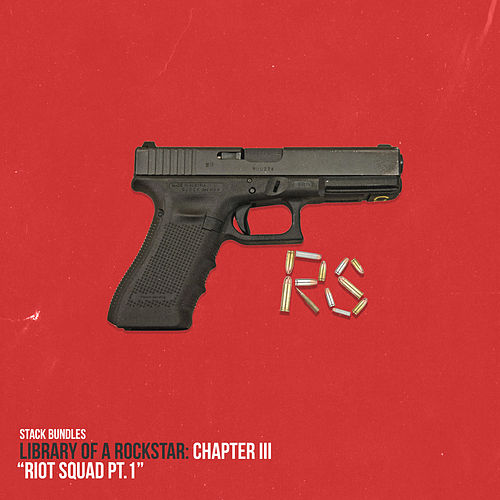 Library of a Rockstar: Chapter 3 - Riot Squad, Pt. 1 de Stack Bundles