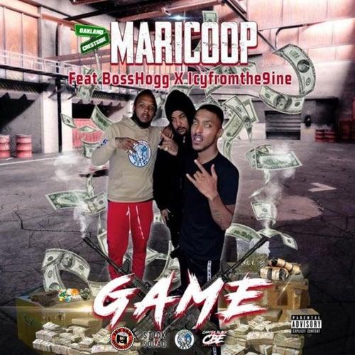 Game (feat. Boss Hogg & Icyfromthe9ine) de Maricoop