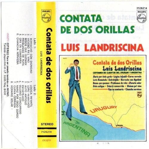 Contata De Dos Orillas de Luis Landriscina