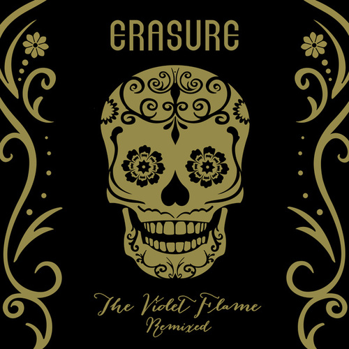 The Violet Flame Remixed von Erasure