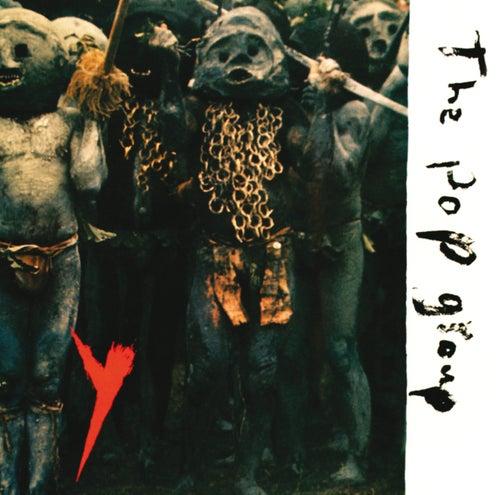 Y von The Pop Group
