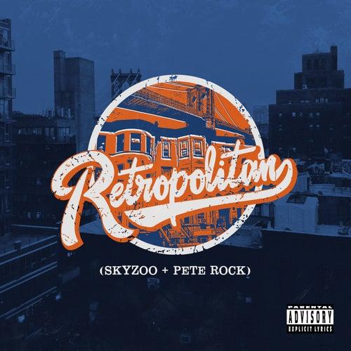 Retropolitan by Skyzoo