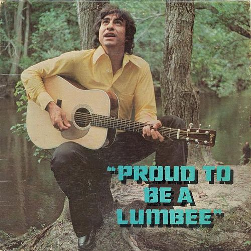 Proud to Be a Lumbee by Willie French Lowery