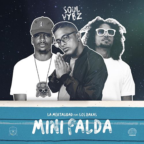 Mini Falda by Los Rakas