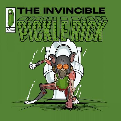The Revenge of Pickle Rick von Jhnsn