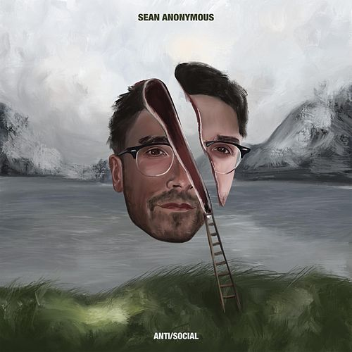 Anti / Social by Sean Anonymous