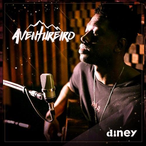 Aventureiro de Diney