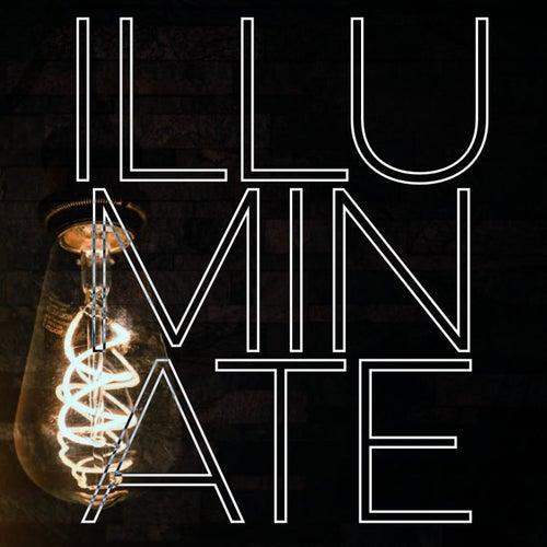 Illuminate de Beatnik Neon
