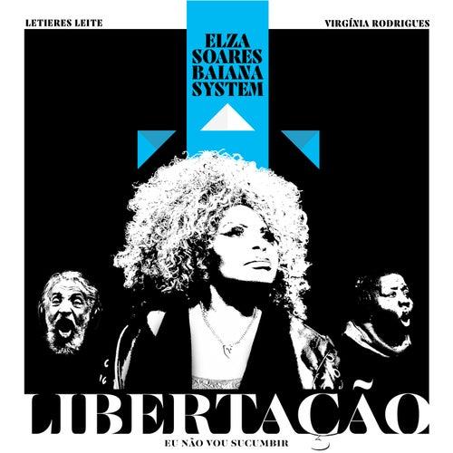Libertação de Elza Soares