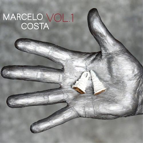 Volume 1 de Marcelo Costa