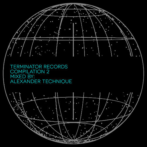 Terminator Records Compilation 2 by Various Artists