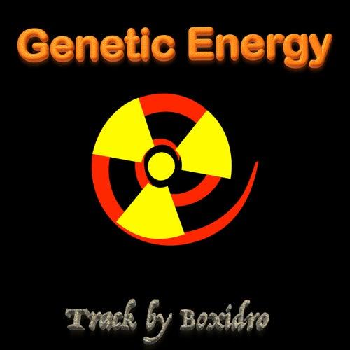 Genetic Energy de Boxidro