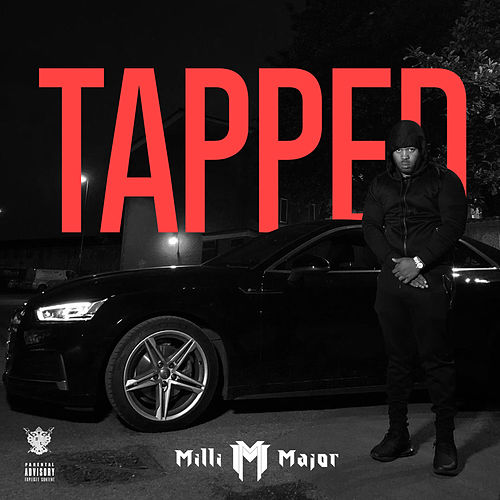 Tapped von Milli Major