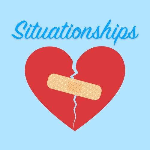 Situationships de Various Artists