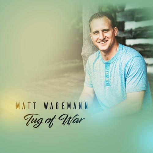 Tug of War by Matt Wagemann