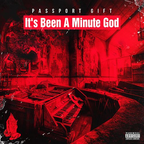 It's Been a Minute God by Passport Gift