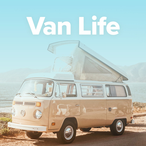 Van Life von Various Artists