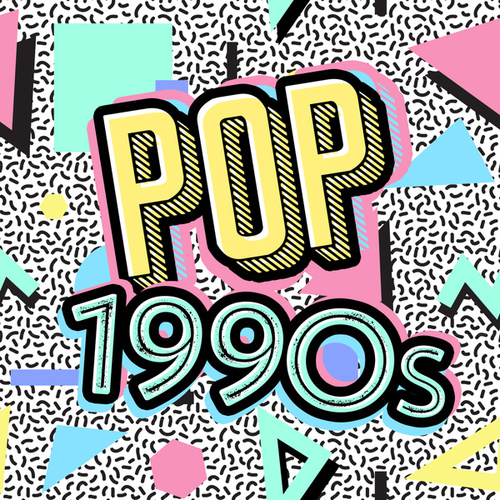 Pop 1990s von Various Artists