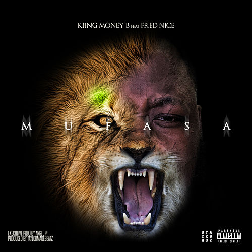 Mufasa by Money B