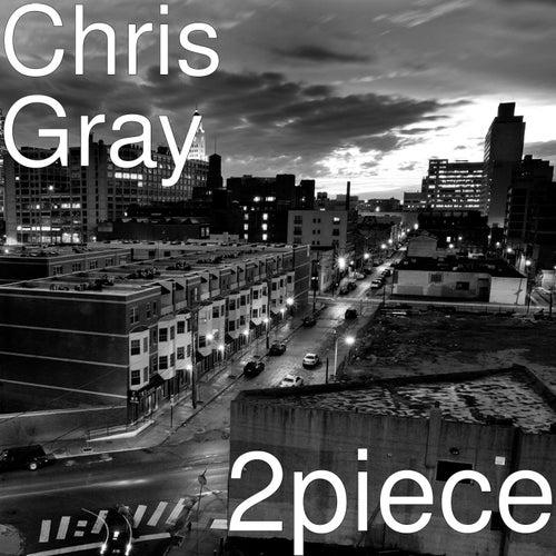 2piece- Single de Chris Gray