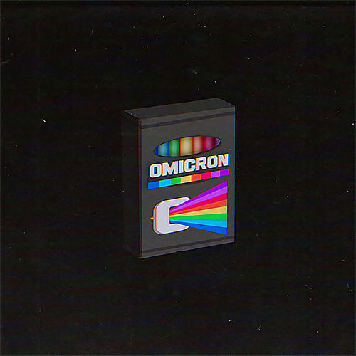 Crayon by Omicron